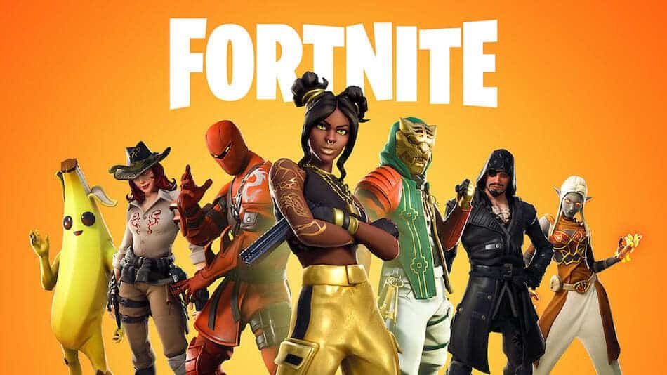 Live Number Of Fortnite Players How To Make Money On Fortnite Career Gamers